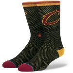 Stance Cleveland Cavaliers Jersey Socks