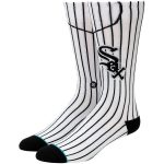 Stance Chicago White Sox Home Jersey Crew Socks