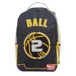 Sprayground Lonzo Ball Los Angeles Lakers Jersey Backpack