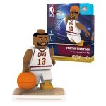 OYO Sports Tristan Thompson Cleveland Cavaliers Home Jersey Player Minifigure