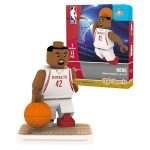 OYO Sports Nene Hilario Houston Rockets Home Jersey Player Minifigure