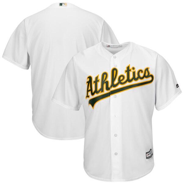 oakland athletics jersey