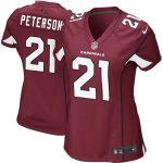 Nike Patrick Peterson Arizona Cardinals Women's Cardinal Game Jersey