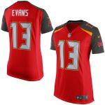 Nike Mike Evans Tampa Bay Buccaneers Women's Game Jersey