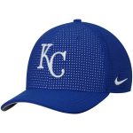 Nike Kansas City Royals Royal AeroBill Classic 99 Performance Adjustable Hat