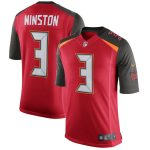 Nike Jameis Winston Tampa Bay Buccaneers Red Speed Machine Limited Player Jersey