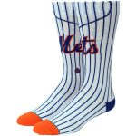 Stance New York Mets Home Jersey Crew Socks