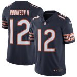 Nike Allen Robinson Chicago Bears Navy Limited Jersey