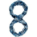 New York Yankees Camo Infinity Scarf