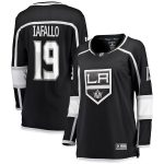 Fanatics Branded Alex Iafallo Los Angeles Kings Women's Black Breakaway Player Jersey