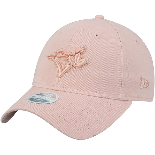 8968374ea26e8 New Era Toronto Blue Jays Women s Pink Tonal Blush Sky Core Classic 9TWENTY  Adjustable Hat - Gear Up For Sports