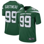 Mark Gastineau New York Jets Nike Retired Player Jersey - Green