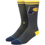 Stance Indiana Pacers Jersey Socks