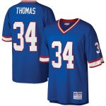 Mitchell & Ness Thurman Thomas Buffalo Bills Royal Legacy Replica Jersey