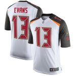 Nike Mike Evans Tampa Bay Buccaneers White Speed Machine Limited Player Jersey