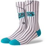 Stance Miami Marlins Home Jersey Socks