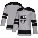 adidas Los Angeles Kings Gray Alternate Authentic Jersey