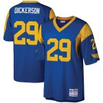 Mitchell & Ness Eric Dickerson Los Angeles Rams Youth Royal 1984 Legacy Retired Player Jersey