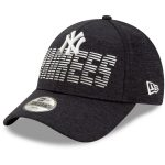 New Era New York Yankees Youth Navy Flash 9FORTY Adjustable Hat