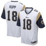 Nike Cooper Kupp Los Angeles Rams White Game Jersey