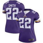 Nike Harrison Smith Minnesota Vikings Women's Purple Legend Jersey