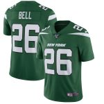 Nike Le'Veon Bell New York Jets Green NFL 100 Vapor Limited Jersey