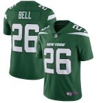 Nike Le'Veon Bell New York Jets White Vapor Limited Jersey