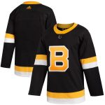 adidas Boston Bruins Black Alternate Authentic Team Jersey