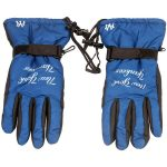 New York Yankees Team Color Insulated Gloves