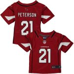 Nike Patrick Peterson Arizona Cardinals Infant Cardinal Team Color Game Jersey