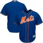 Majestic New York Mets Royal Big & Tall Cool Base Team Jersey