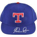 Fanatics Authentic Nolan Ryan Texas Rangers Autographed Hat
