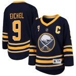 Jack Eichel Buffalo Sabres Youth Navy Home Replica Player Jersey