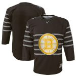 Boston Bruins Youth Gray 2020 NHL All-Star Game Premier Jersey