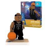 OYO Sports Kevin Durant Golden State Warriors Player Away Jersey Minifigure