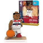 OYO Sports Jodie Meeks Washington Wizards Home Jersey Player Minifigure
