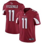 Nike Larry Fitzgerald Arizona Cardinals Cardinal Vapor Untouchable Limited Player Jersey