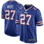 Nike Tre'Davious White Buffalo Bills Royal Game Jersey