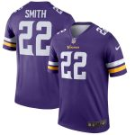 Nike Harrison Smith Minnesota Vikings Purple Legend Jersey
