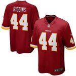 Nike John Riggins Washington Redskins Youth Burgundy Retired Game Jersey