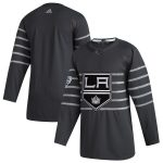 adidas Los Angeles Kings Gray 2020 NHL All-Star Game Authentic Jersey