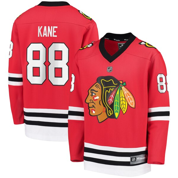 chicago blackhawks youth jersey