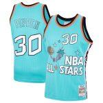 Mitchell & Ness Scottie Pippen Teal Eastern Conference 1996 All-Star Hardwood Classics Rhinestone Swingman Jersey