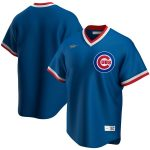 Nike Chicago Cubs Royal Road Cooperstown Collection Team Jersey