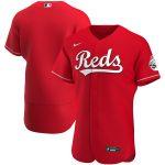 Nike Cincinnati Reds Red Alternate 2020 Authentic Jersey