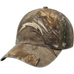 47 Los Angeles Chargers Realtree Franchise Slouch Fitted Hat