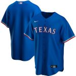 Nike Texas Rangers Royal Alternate 2020 Replica Team Jersey