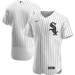 Nike Chicago White Sox White Home 2020 Authentic Official Team Jersey
