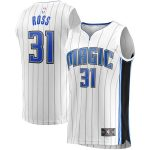 Fanatics Branded Terrence Ross Orlando Magic White Fast Break Home Player Jersey