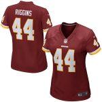 Nike John Riggins Washington Redskins Women's Burgundy Retired Game Jersey